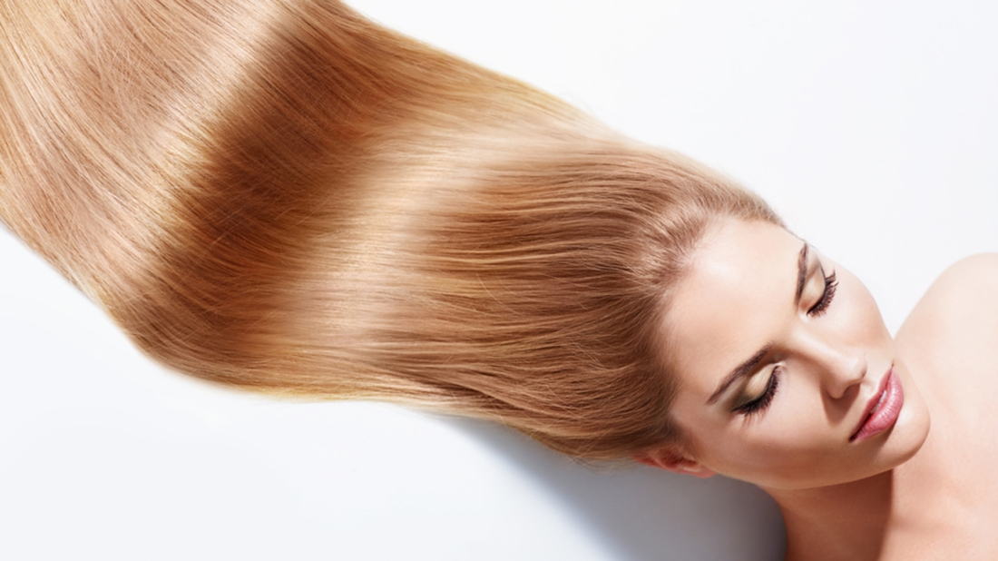 The secrets of hair commercials revealed